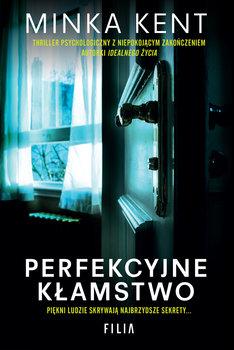 """Psychologiczny thriller z niepokojącym zakończeniem autorki """"Idealnego życia"""". Zaginięcie pewnej kobiety odsłania sieć tajemnic w pozornie spokojnym miasteczku, w którym wszyscy wiedzą o sobie wszystko. Meredith Price wiedzie niemal idealne życie. Jej mąż – Andrew – to niezwykle przystojny i spełniony makler giełdowy. Oboje żyją w słynącym z bezpieczeństwa kurorcie wypoczynkowym. Po trzech latach małżeństwa życie Meredith jest doskonale przewidywalne. Aż do dnia, w którym znika. Jej samochód, z kluczykami w stacyjce, torebką i telefonem na siedzeniu, znaleziono na pustym parkingu przy galerii handlowej. Brak śladów walki sugeruje, jakby rozpłynęła się w powietrzu. Meredith była powszechnie lubiana i nie miała żadnych powodów, by opuszczać najbliższych. Kiedy przybywa jej zdesperowana siostra – Greer – na powierzchnię wypływają głęboko ukryte sekrety. Bardzo, bardzo mroczne sekrety. Co, jeśli okaże się, że nikt tak naprawdę jej nie znał?"""